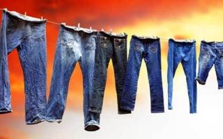 بعض الملابس تسبب السرطان