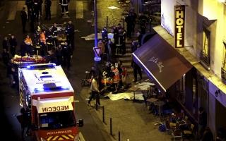 ماذا قال منفذو هجمات باريس قبل المجزرة؟