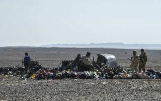 ماذا قال أوباما عن سبب تحطم الطائرة الروسية؟