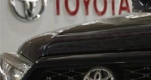 تويوتا تعيد استدعاء 1.6 مليون سيارة في اليابان