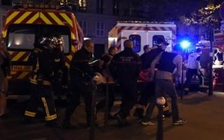 حصيلة جديدة لجنسيات ضحايا هجمات باريس