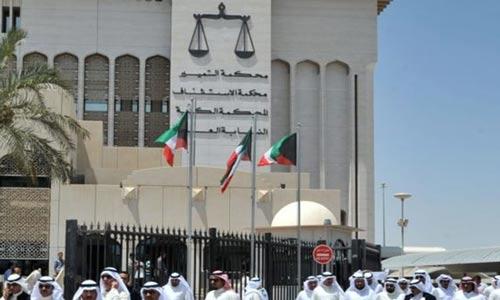 """الكويت: الحكم على 5 مدانين في قضية """"تمويل داعش"""" بالسجن 10سنوات"""