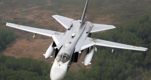 تركيا تفتري على نفسها بإسقاطها طائرة روسية؟