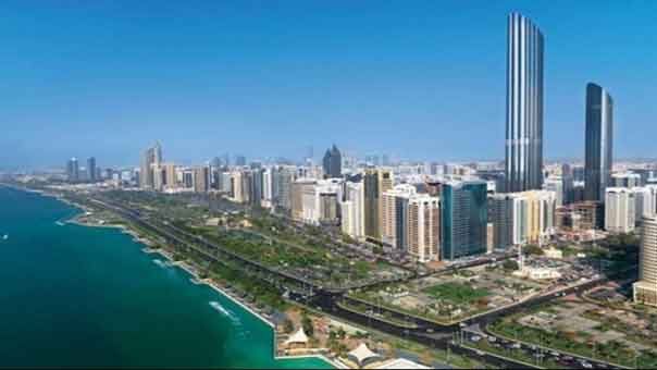 """التطبيع الخليجي الصهيوني يسلك طريقه علنيًا .. """"اسرائيل"""" تفتتح بعد أسابيع أول ممثلية لها في أبو ظبي"""