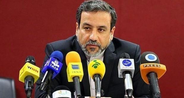 عراقجي يتحدث عن بدء الخطوات التمهيدية لتنفيذ الاتفاق النووي