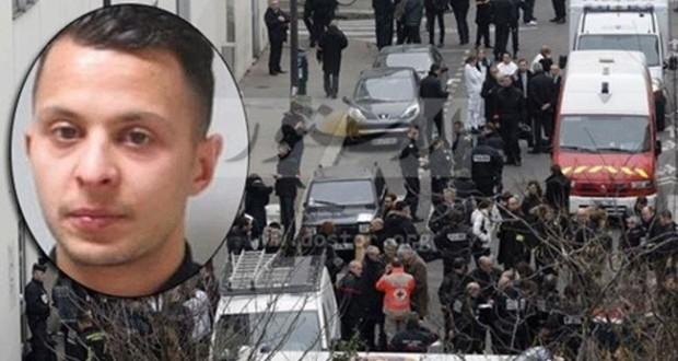 هجمات باريس: عبد السلام اشترى أجهزة التفجير من متجر مفرقعات