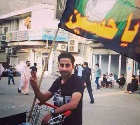السعودية: اعتقال شاب من العوامية بعد مداهمة مركز تجاري