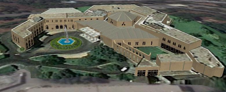 baabda-palace
