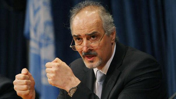 الجعفري: الإرهاب ظاهرة إجرامية لا تعبأ بالحدود وهي السبب الرئيسي للأزمة الإنسانية