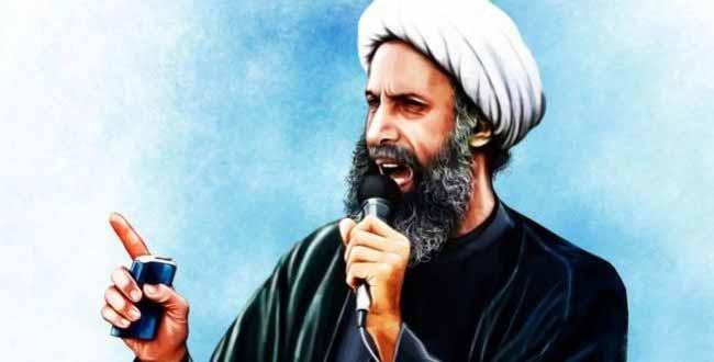 إعدام الشيخ النمر وانتحار النظام السعودي!!
