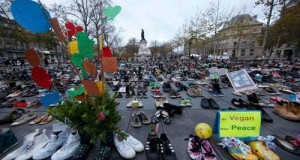 قمة المناخ: زعماء العالم يتباحثون مخاطر 'الانبعاثات الحرارية' والشعوب تتظاهر مطالبة بإجراءات لتفادي الكوارث