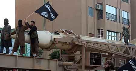 """""""بي بي سي"""" تنشر مصادر تمويل """"داعش"""": سعوديون وقطريون أثرياء"""