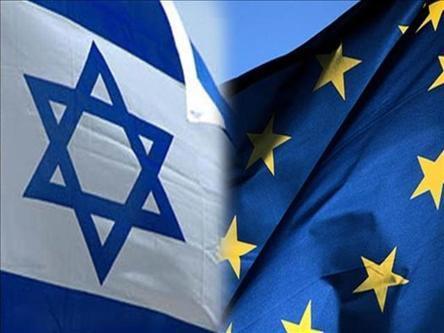الحكومة الاسرائيلية تدرس رفع دعوى ضد الاتحاد الاوروبي على وسم منتجات المستوطنات