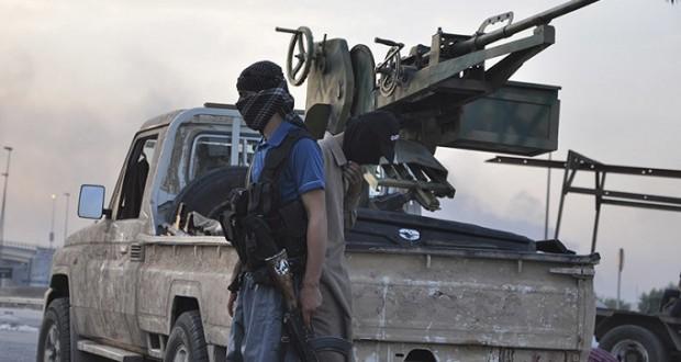 نظام آل سعود الوهابي يضخ أسلحة دعما للعصابات الارهابية في سوريا