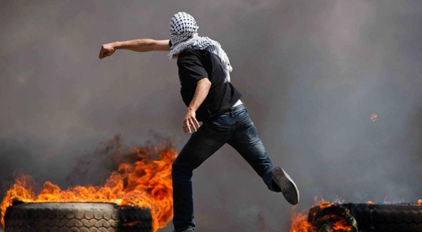 الشرق الأوسط الفلسطيني الجديد