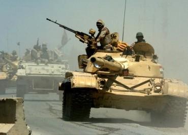 العراق… جهاز مكافحة الإرهاب يتوجه لتحرير باقي أراضي الأنبار