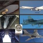 دقائق عسكرية: نشاط القاذفات الروسية في الأجواء السورية يومي 17 و 20 تشرين الثاني/ نوفمبر