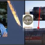 دقائق عسكرية: حول إسقاط السوخوي الروسية