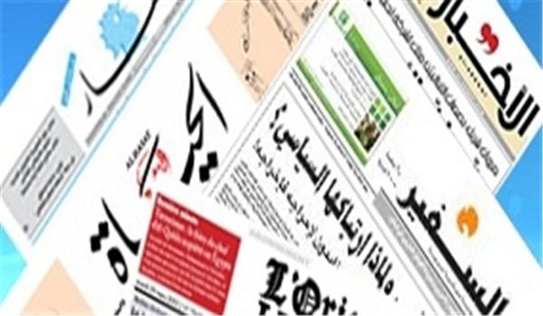 عناوين وأسرار الصحف اللبنانية ليوم الاربعاء 10-05-2017