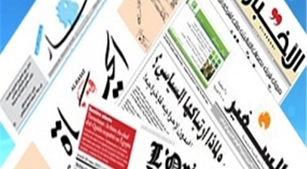 عناوين وأسرار الصحف المحلية الصادرة في بيروت اليوم الجمعة 10 آذار 2017