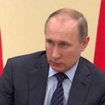 بوتين يعلن رزمة إجراءات اقتصادية عقابية بحق تركيا على خلفية اسقاط الـ'سو-24'