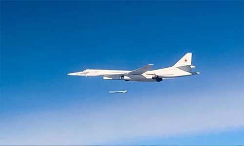الطائرات الروسية في سوريا