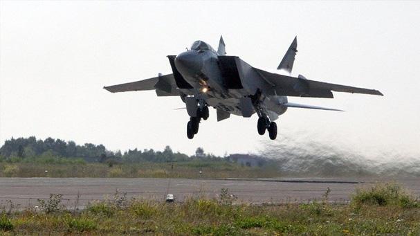 موسكو تتوعد بإسقاط أي طائرة تشكل تهديداً لها في سوريا