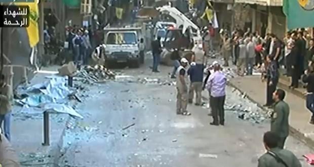 القاضي صقر يدّعي على 26 شخصا بينهم 13 موقوفا في من شبكة تفجيري برج البراجنة