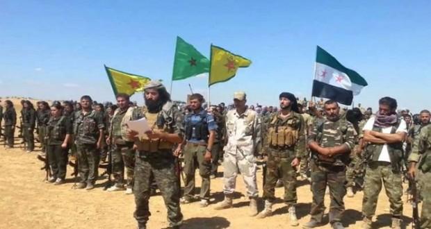 قصة «قوات سورية الجديدة»! – يوسف المصري