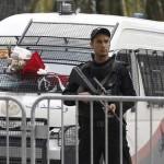 السلطات التونسية تقرر غلق حدودها مع ليبيا 15 يوما إثر الهجوم الانتحاري