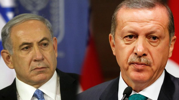 """لقاء بين رئيس """"الموساد الإسرائيلي"""" ونائب وزير الخارجية التركي لتعزيز التعاون الوثيق بين الجانبين"""