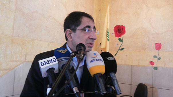 الوزير الحاج حسن
