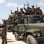 الجيش السوري يسيطر على صوامع الحبوب في ريف حلب ويدمر قدرات مهمة للمسلحين