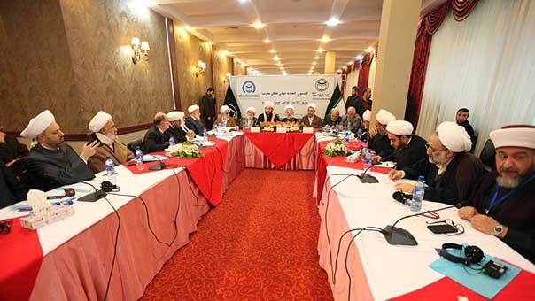 المؤتمر الـ29 للوحدة الاسلامية في طهران