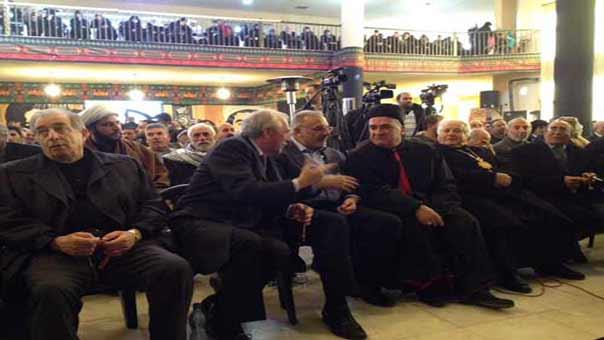 السيد صفي الدين: وقف بث المنار والميادين اعتداء على المقاومة وكل اللبنانيين