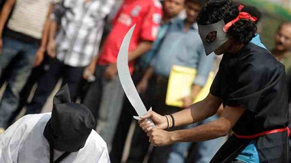 الغارديان: ممارسات داعش الوحشية تقوم بها السعودية أيضاً