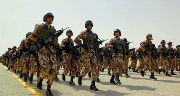 المغرب يشارك بـ1500 من قواته الخاصة في العدوان على اليمن