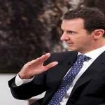 الرئيس #بشار_الأسد في مقابلة تنشر غداً: معظم المسؤولين الغربيين يكررون فقط ما تريد #الولايات_المتحدة منهم قوله