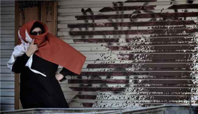 العمل الحقوقي في البحرين مقيّد
