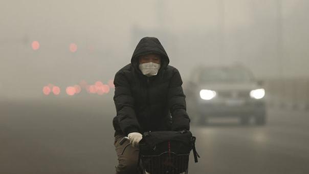 بكين تتحول إلى عاصمة للرعب المناخي