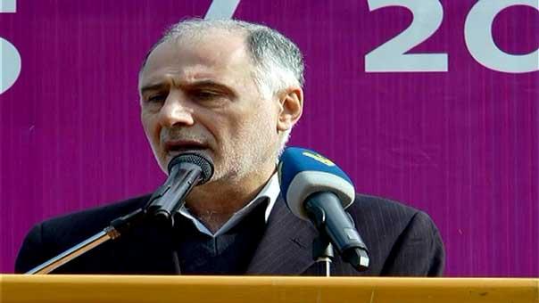 الوزير محمد فنيش