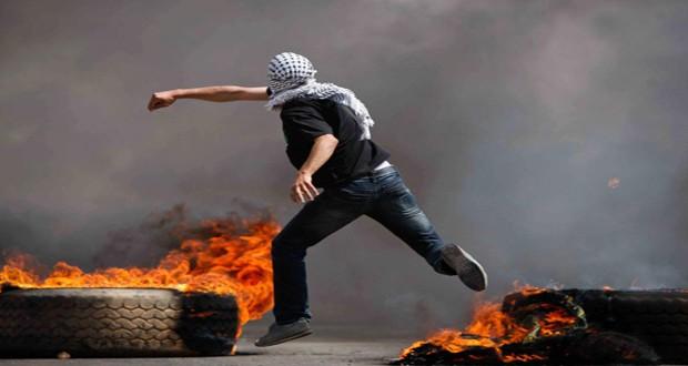 انتفاضة القدس لن تموت