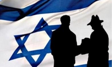 israel-mossad