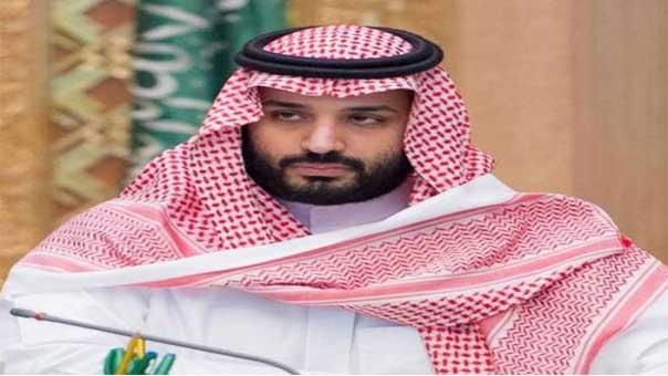 وزير الدفاع السعودي