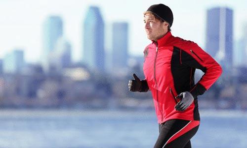 ممارسة الرياضة مفيدة للتخلص من الاكتئاب الشتوي
