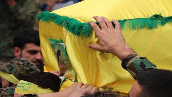 حزب الله يشيع ثلة من الشهداء المجاهدين في الجنوب والبقاع
