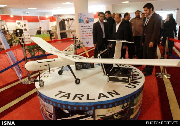 tarlan-drone