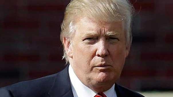 مرشح الرئاسة الأميركية