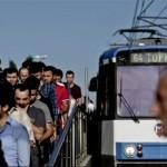 قتيل وستة جرحى بانفجار قرب محطة مترو في إسطنبول