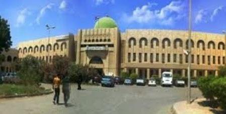 مسلحون يغلقون عددا من كليات جامعة عدن جنوب اليمن